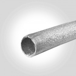 ALUFLEX SCHLAUCH Aluminium