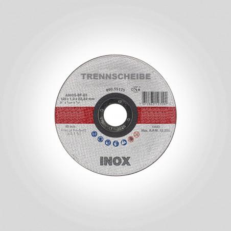 TRENNSCHEIBE 125 x 1.0mm