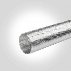 SEMIFLEX SCHLAUCH Aluminium