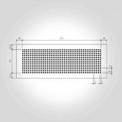 DESIGN GITTER IVA B (Torino)