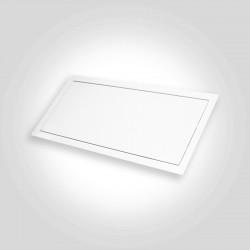 REVISIONSDECKEL ECKIG Magnet