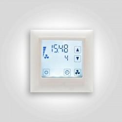 Stufenschalter Touchscreen